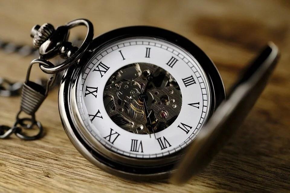Reloj Mackworth