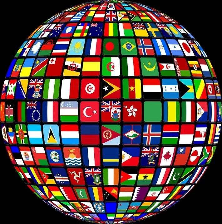 Psicología internacional