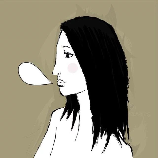 Extraña ilusión facial