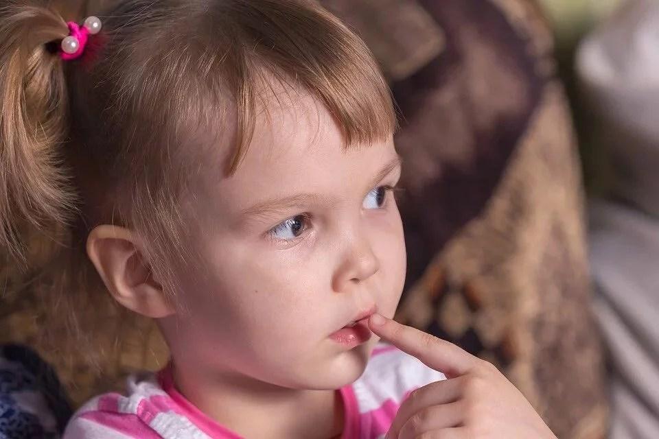 Escala de ansiedad infantil Spence