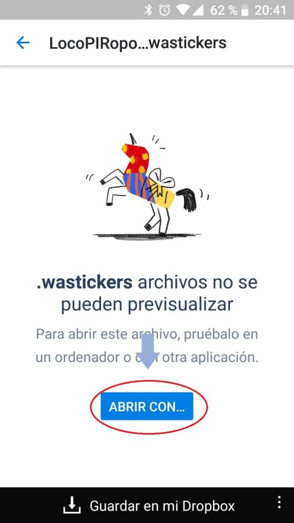 Stickers Locopiropo Whatsapp (1)
