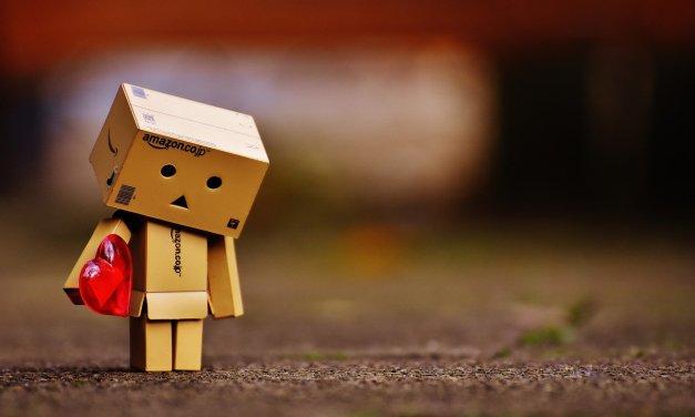 CUANDO EL DOLOR ES PARTE DE LA RECUPERACIÓN (dolor tras la separación amorosa)