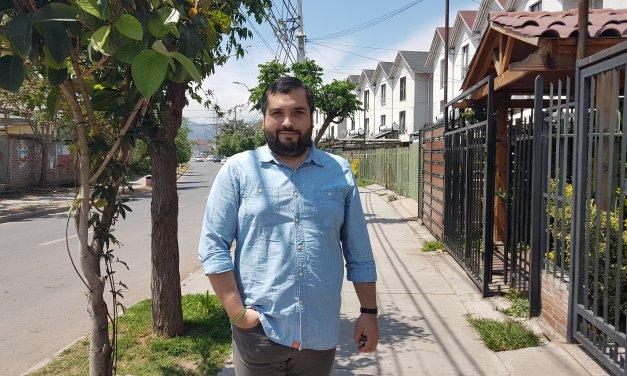 PSICÓLOGOS EN EL ÁMBITO PENITENCIARIO LIBRE. CHILE