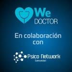 WE DOCTOR INVITA A PROFESIONALES DE LA SALUD
