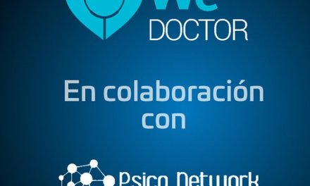 WE DOCTOR INVITA A PSICÓLOGOS
