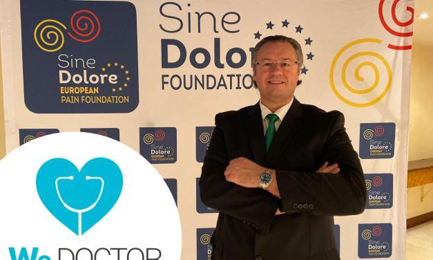 WE-DOCTOR UNA COMPLETA PLATAFORMA EN TELEMEDICINA Y TELEPSICOLOGÍA