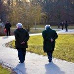 LA ERÓTICA DEL OTOÑO (I): ¿Ser viejo/a o sentirse viejo/a?