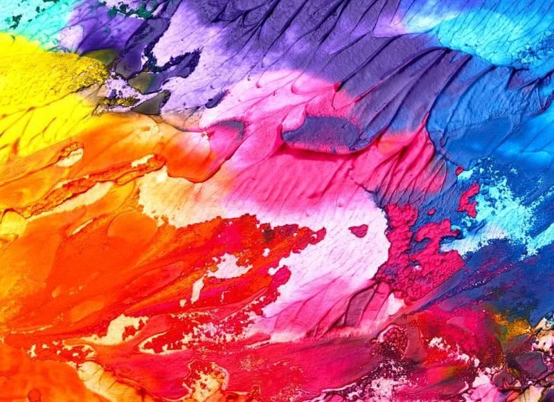Makna dan efek psikologi warna