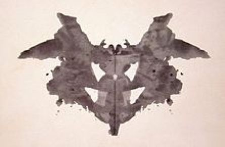 By Hermann Rorschach (died 1922)