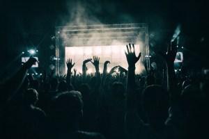 asistir a conciertos te hace más feliz