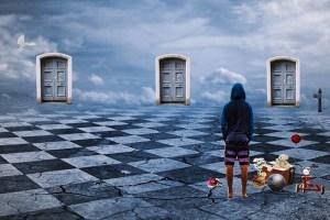 miedo a lo desconocido - fracaso