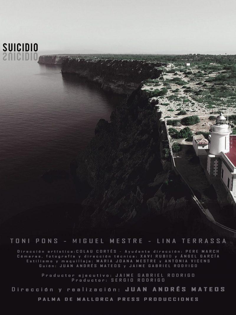suicidio película