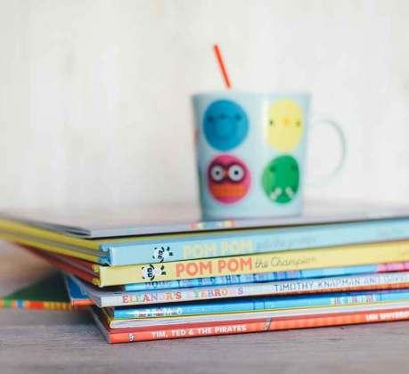 libros inteligencia emocional niños
