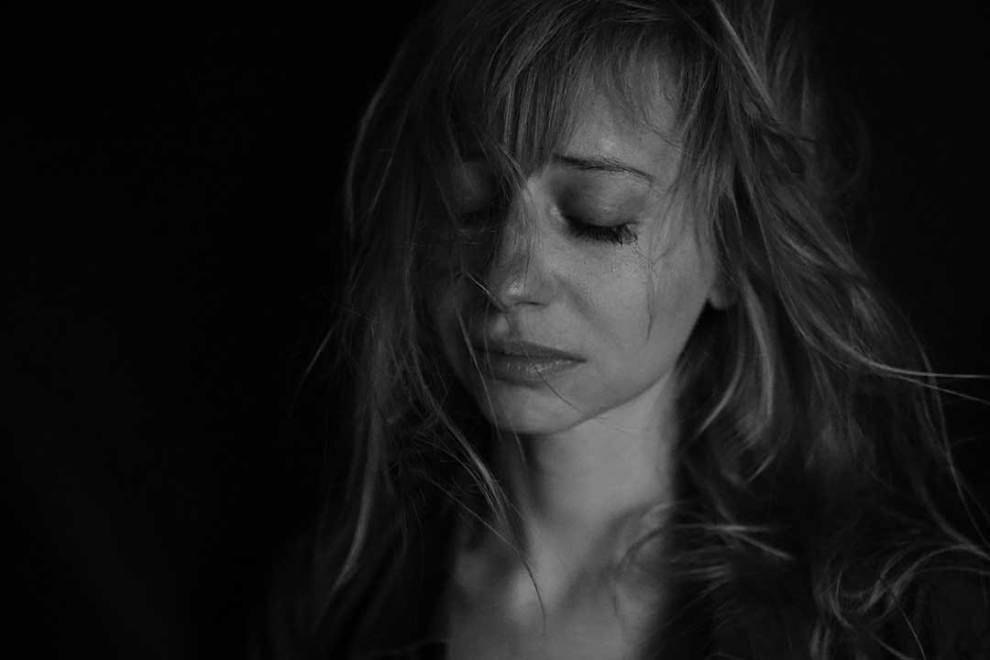 afrontamiento de la tristeza
