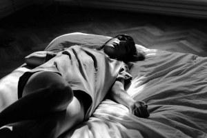 mioclonia sueño