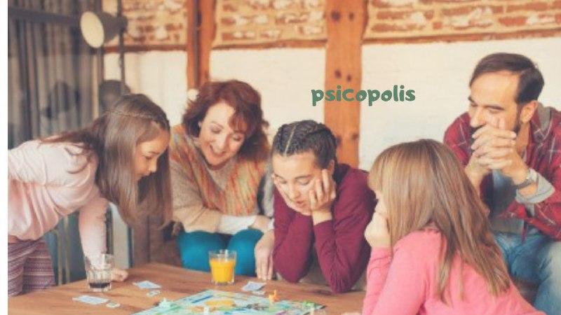 juego de mesa para toda la familia