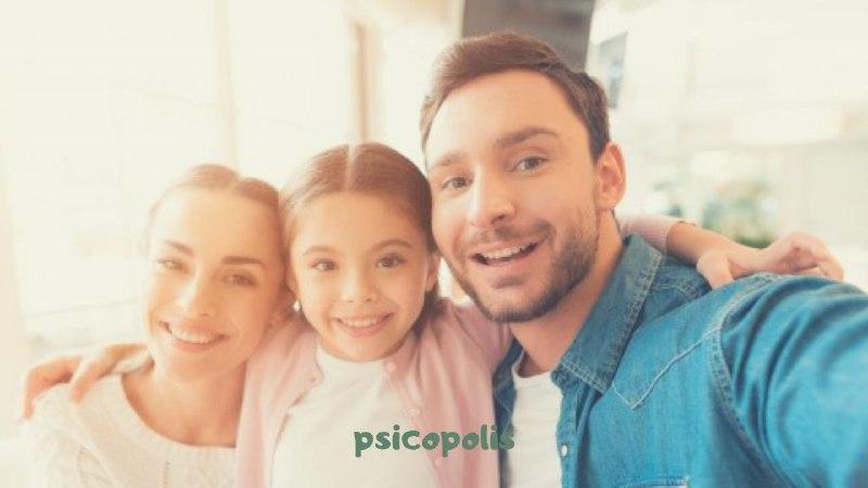Beneficios de ir a terapia - mejora la convivencia familiar
