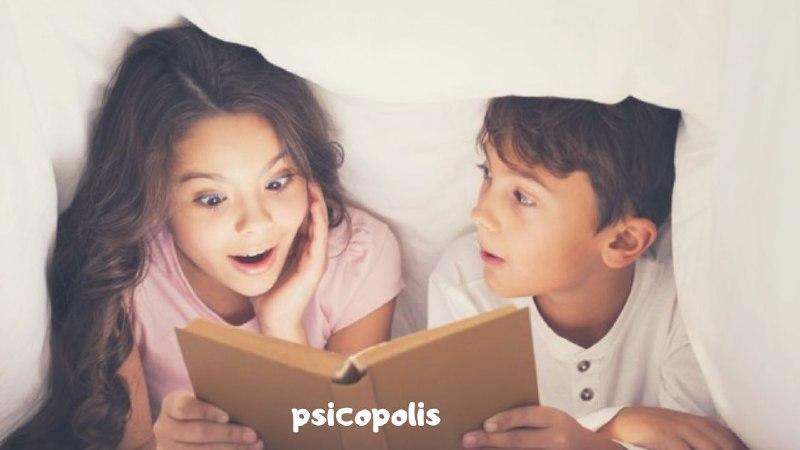 cuentos para situaciones difíciles con los niños/as