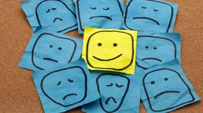 Mente Positiva: El Secreto para tener una Actitud Positiva