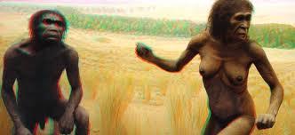 El origen de la monogamia en el Homo sapiens