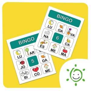 Arquivo Bingo de Aliteração
