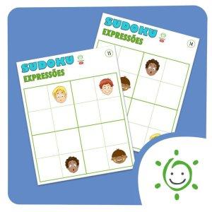 Arquivo Sudoku Expressões