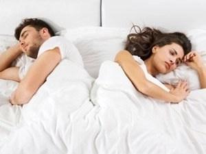 Sintomi crisi di coppia. Calo del desiderio