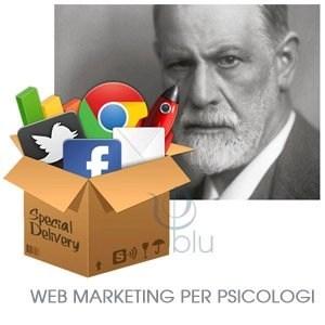 Siti di psicologia. Web marketing per psicologi
