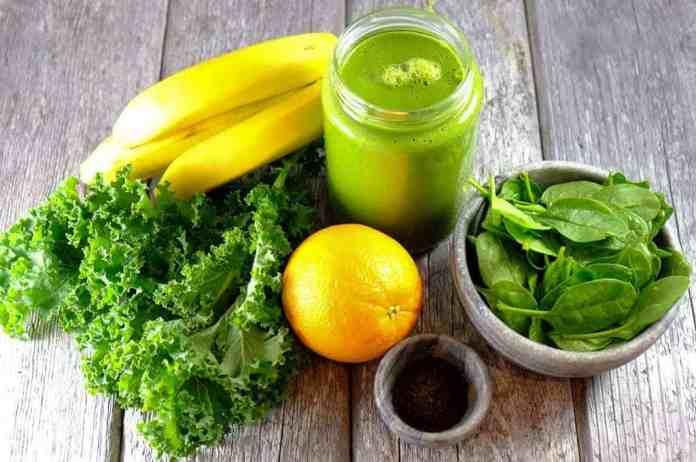 zeleno za mentalno zdravlje
