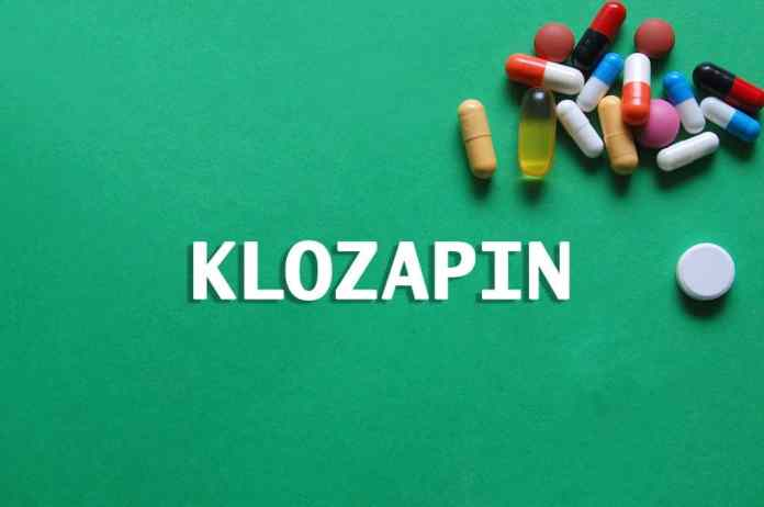 Klozapin