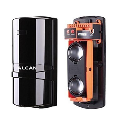 ΒEAM 40m ALEAN ABT40 Φωτοηλεκτρικός ανιχνευτής δύο στοιχείων