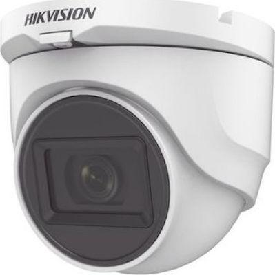 HIKVISION DS-2CE76H0T-ITMFS