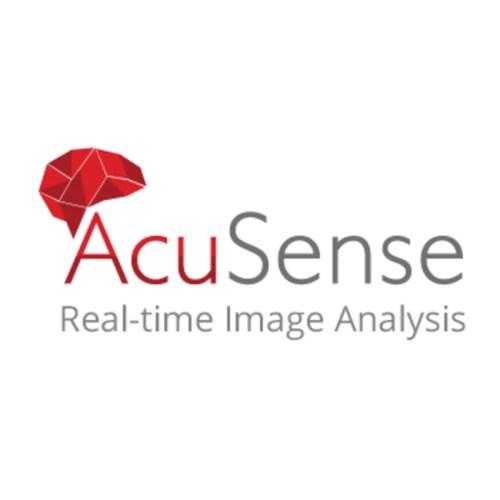Hikvision AcuSense logo