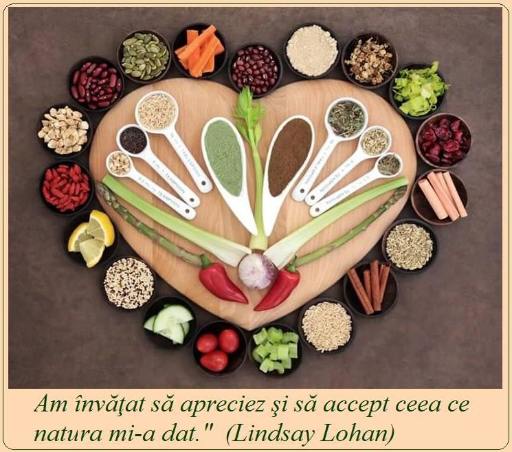 Reguli de aur ale alimentatiei – Cum mananci, asa traiesti