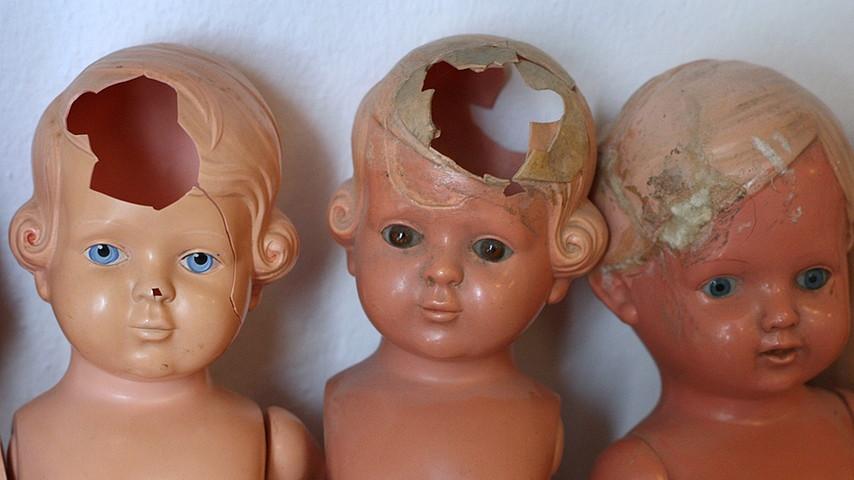 Психологическая помощь детям — жертвам насилия