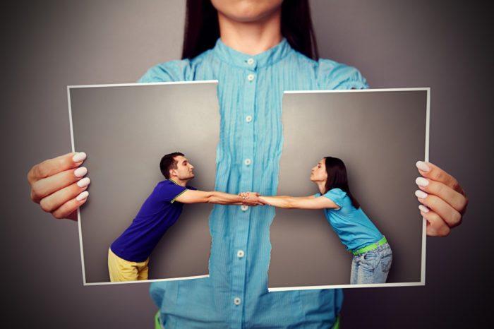 О расставании. Можно ли избежать конца отношений?