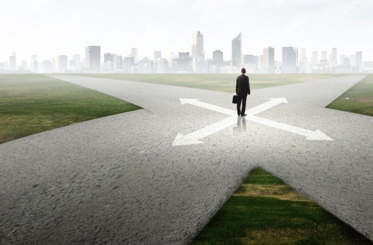 Как научиться принимать решения?