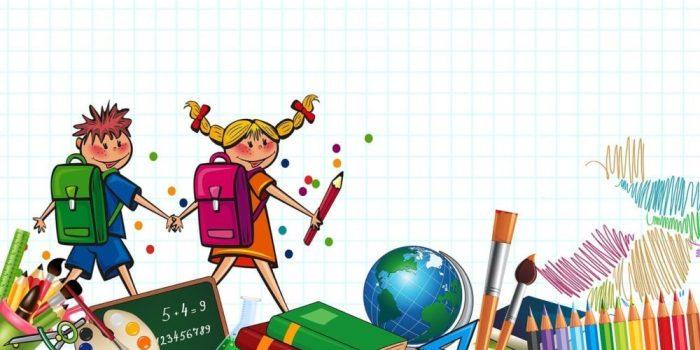 Masin polazak u skolu - Psiholog Viktorija