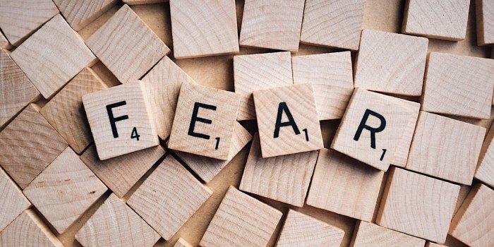 Napadi straha kod dece - Deciji psiholog - Psiholog Viktorija