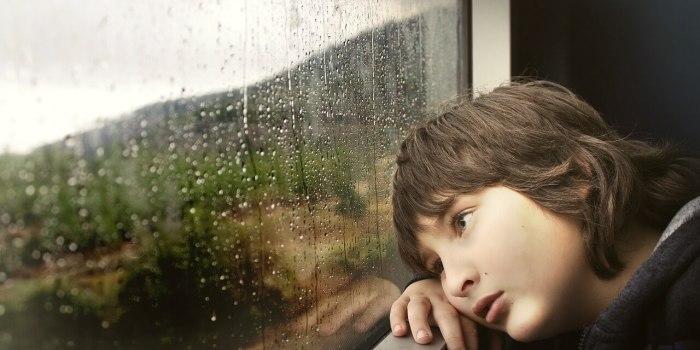 Dete i gubitak bliske osobe - Deciji psiholog - Psiholog Viktorija