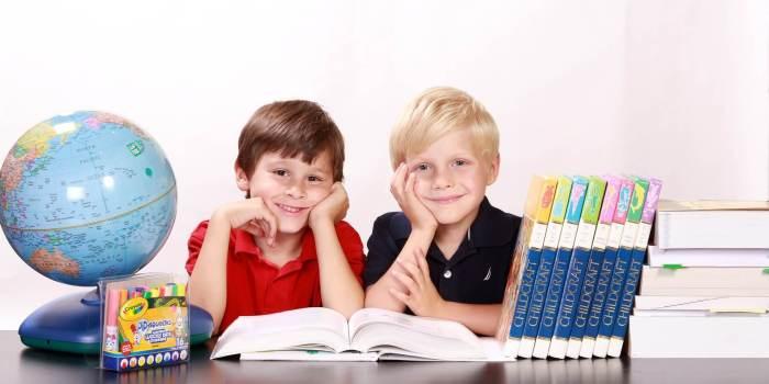 Kako treba učiti - Deciji psiholog - Psiholog Viktorija