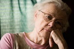 сосудистая деменция фото