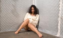 шизофрения у женщин фото