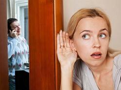 Ревность мужчины и женщины, как избавиться от ревности мужа