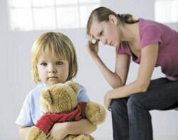 детский аутизм фото