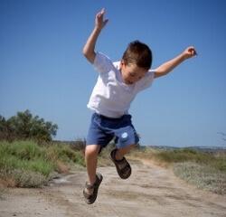 гиперактивный ребенок фото