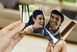 как пережить развод с мужем фото