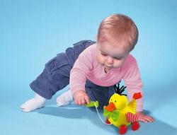 развитие ребенка в 1 год фото