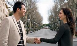 Парень познакомиться с девушкой знакомства в городе александров