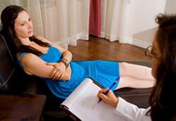 Прием психотерапевта - как проходит, что говорить и себя вести